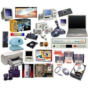 Bilişim Teknolojileri Malzemeleri Satışı