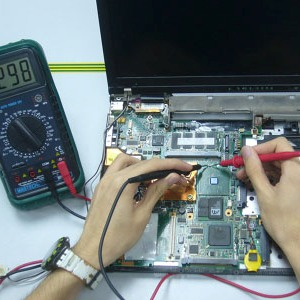 Bilgisayar Teknik Servis ve Bakım