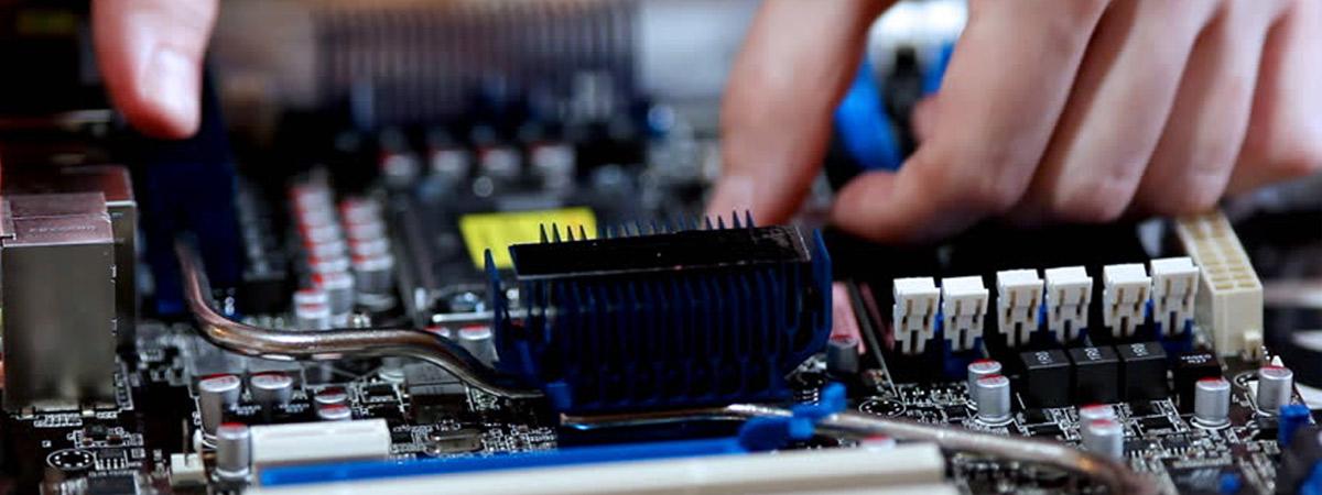 Elektronik Teknolojileri ve Hizmetleri